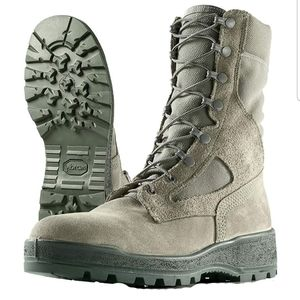 MCRAE AIR FORCE TEMPERATE WEATHER MILITARY GREEN